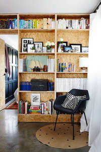 Beach_House_library