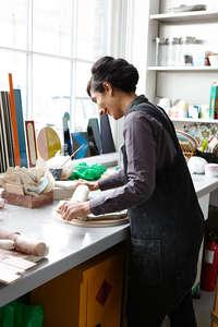 Lubna_Chowdhary_ceramics_studio