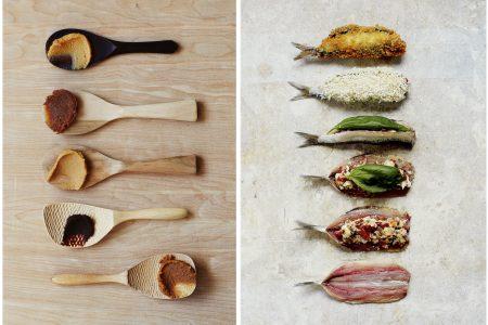 Food Photography workshop with Yuki Sugiura – Photographer's Gallery